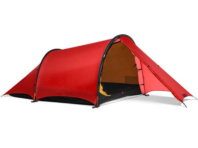 Hilleberg Anjan 2 tent rood